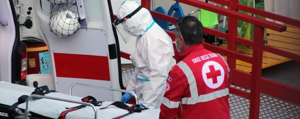 «È calata la pressione  sul Morelli, incoraggiante»   Ma ieri ancora 5 morti