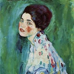 Video: Gabriele Dadati, «Il  mio incontro con la signora di Klimt»