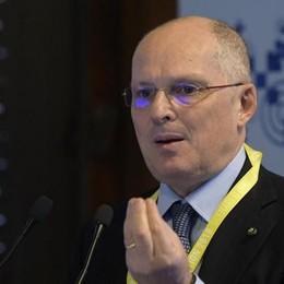 Covid, Ricciardi: «Più vaccini  nei primi mesi del 2021»