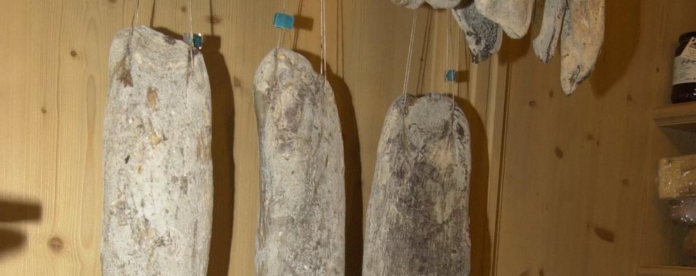 Viene a comprare la bresaola  Lecchese multato: 533 euro