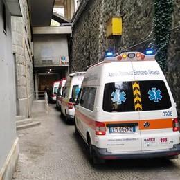 Due morti al giorno  Saporito: «Siamo  in emergenza»