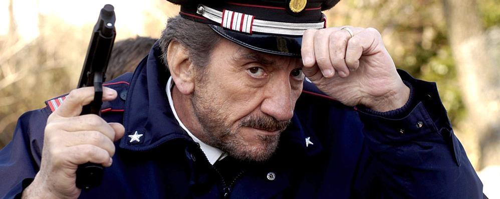 Addio Gigi Proietti: a Roma lutto cittadino