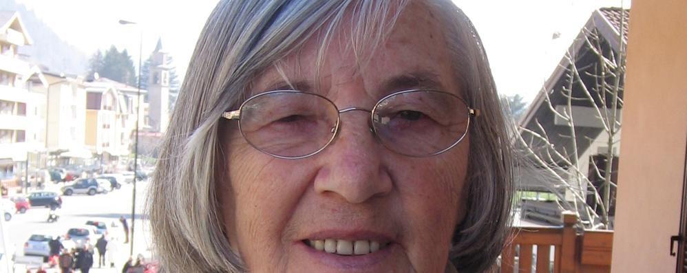 Addio alla scrittrice Luisa Moraschinelli  «Testimone di tante trasformazioni»