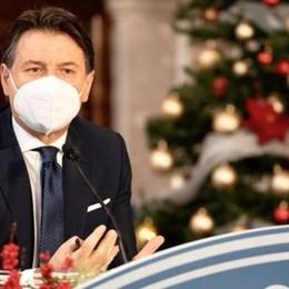 Conte: «Il vaccino anti Covid  non sarà obbligatorio»