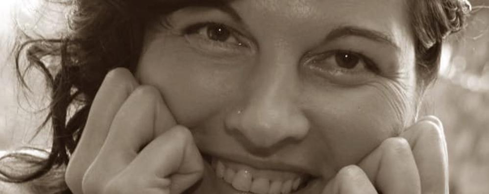 La malattia ha spento il sorriso di Paola  «Raccontava la gioia e la serenità»