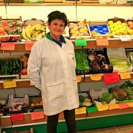 Marinella lascia il negozio   «Dopo 42 anni passo»