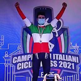 Quarto titolo in sei anni  Bertolini d'oro all'Italiano
