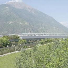 Tangenziale Tirano, ci siamo  Anas approva il progetto esecutivo  Cantiere già a settembre?
