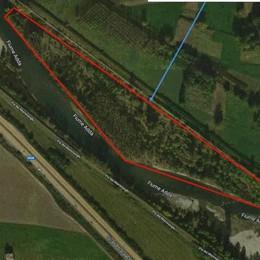 Traona, chiuso l'accesso  alla pista di motocross