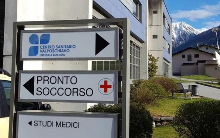 Valposchiavo, va meglio:   riaperte le visite in ospedali e Rsa