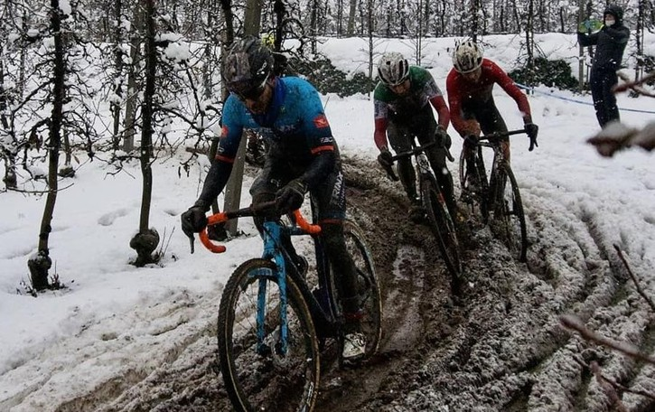 Bertolini è tornato alla vittoria  Exploit nel Trofeo Triveneto