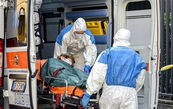 Covid: a Como 71 casi,  a Lecco 27 e a Sondrio 125  in Italia 18.887 positivi  e altri 564 morti