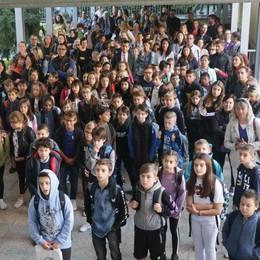 Iscritti in caduta libera  alle scuole medie  «È il calo demografico»
