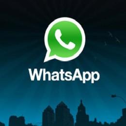 Whatsapp: due miliardi di utenti  Ma occhio al virus di S.Valentino