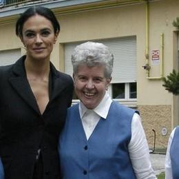 Addio sorella Anna  Dal Papa l'ultimo saluto