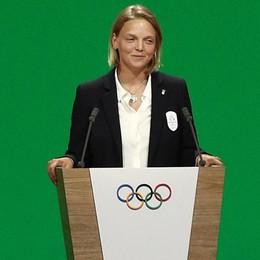 Olimpiadi in Valtellina  Adesso c'è la legge