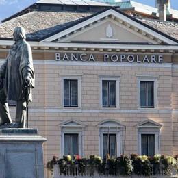 Riforma Popolari, primo via libera  La Bps corre in Borsa