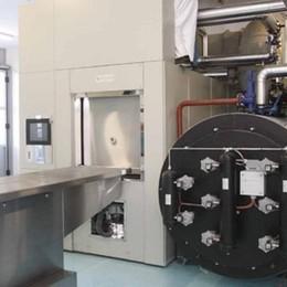 Le cremazioni sono in aumento Nelle casse oltre 300mila euro