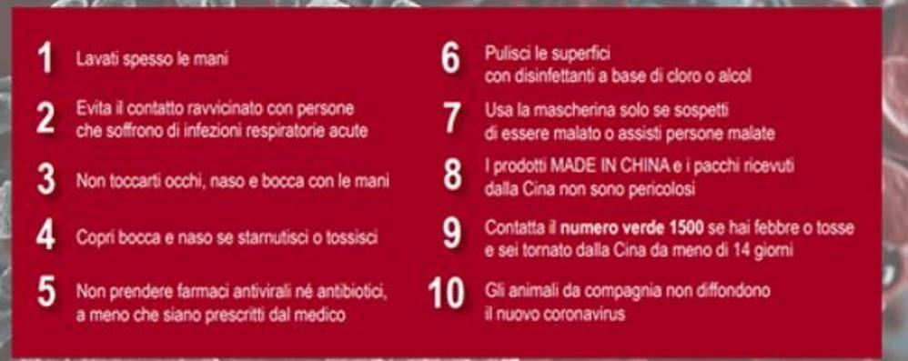 In Lombardia salgono a 46 i contagiati  Casi a Pavia, Cremona e uno a Milano   Gli aggiornamenti in diretta dalla Regione