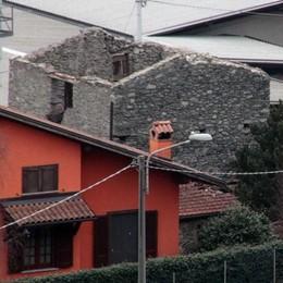 Traona, morta per il vento  Indagine per omicidio colposo