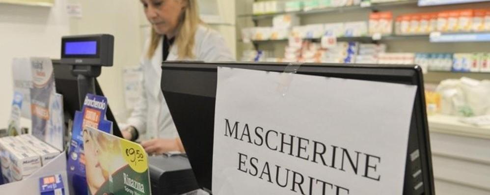 A Bergamo il quarto morto  Coronavirus: oltre 200  i contagiati