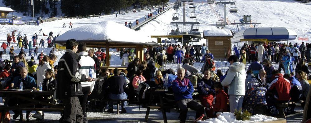 Turismo in affanno per il virus  Prime disdette in Valtellina