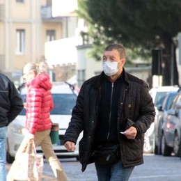 Virus, due studenti positivi  «Sono senza sintomi»