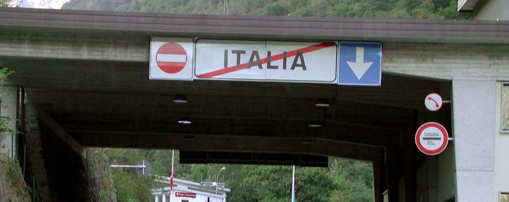 Fatture false per 400mila euro  Imprenditore denunciato a Tirano