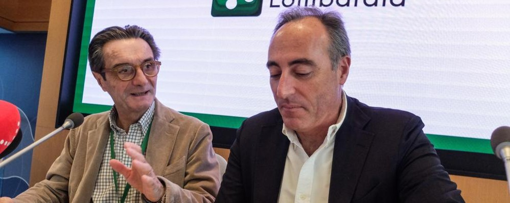 Emergenza coronavirus  La Lombardia pensa  di chiudere fabbriche,  negozi e uffici