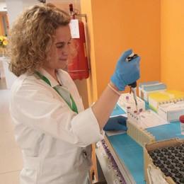 Coronavirus a Sondrio C'è la prima vittima