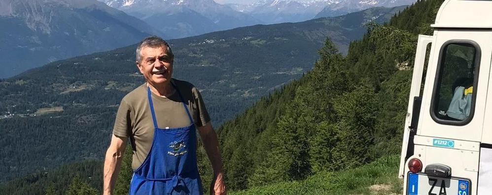 Coronavirus, è morto Franco Plona  «Aprica perde un protagonista»