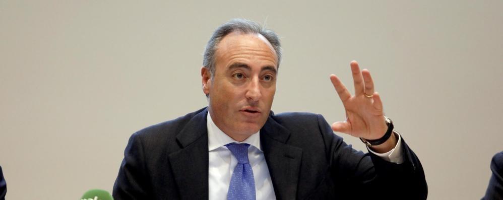 Coronavirus, Gallera:  «Si conferma trend in calo»