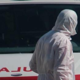 Virus: altri 4 morti e 42 contagi  Per il territorio 12 nuovi medici