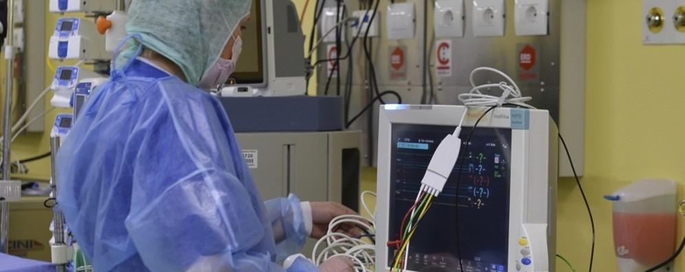 Il coronavirus  era in Lombardia   da gennaio  Lo rivela uno studio