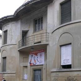Ristrutturazione in corso a Casa Padilla  Presto aprirà il primo Albergo etico