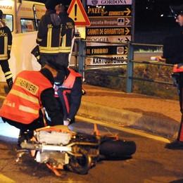Alessandro, morto nell'incidente  «Gordona, una comunità distrutta»