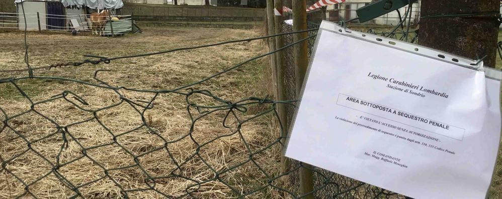 Ragazza trovata morta  Disposta l'autopsia  «Valutazioni in corso»