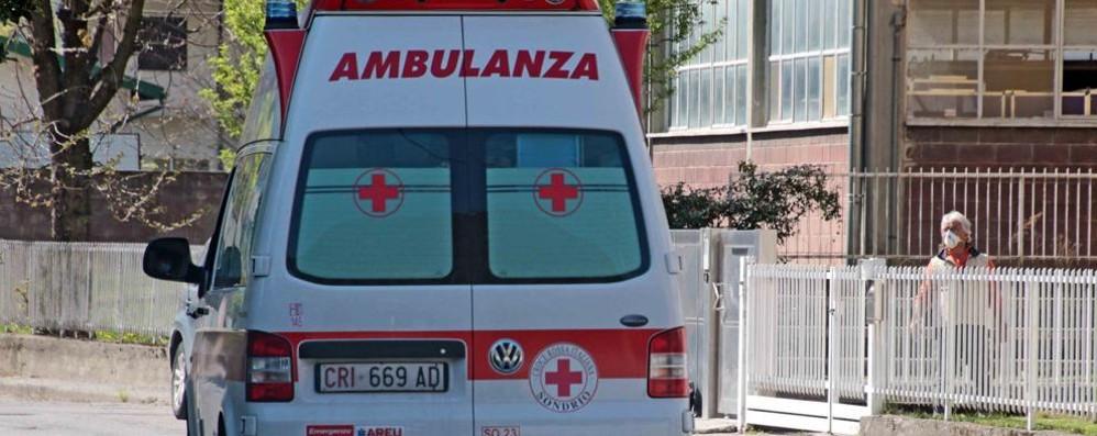Virus, in provincia di Sondrio  un morto su dieci era sano