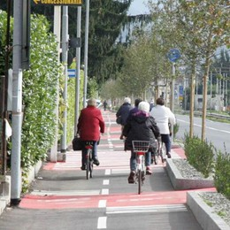 Un piano del traffico a misura di bicicletta