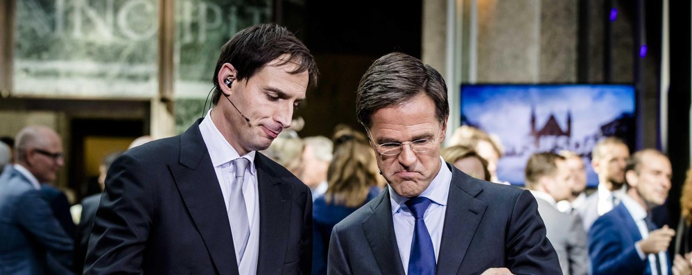 Ministro Olanda, sì a solidarietà, no a Coronabond