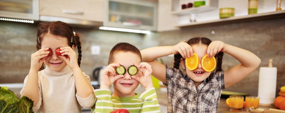 Coronavirus: Ue, rimborsati fornitori frutta nelle scuole