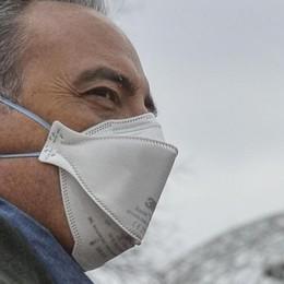 Coronavirus, Gallera  «Riapertura il 4 maggio  se tutti hanno le mascherine»