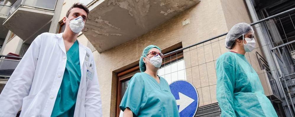 Case di riposo, sos infermieri  «Qui non vogliono venire»