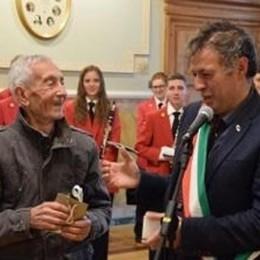 Addio Gino, uomo buono  Morto il bidello storico di Tirano