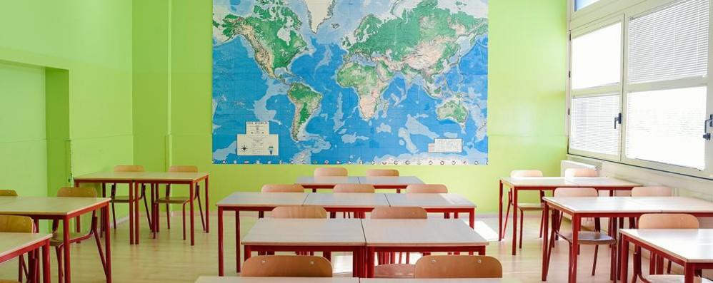 Coronavirus: a settembre  metà a scuola, metà a casa