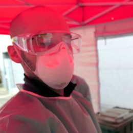 Ospiti della Rsa di Chiavenna: 32 positività al coronavirus su 98 tamponi