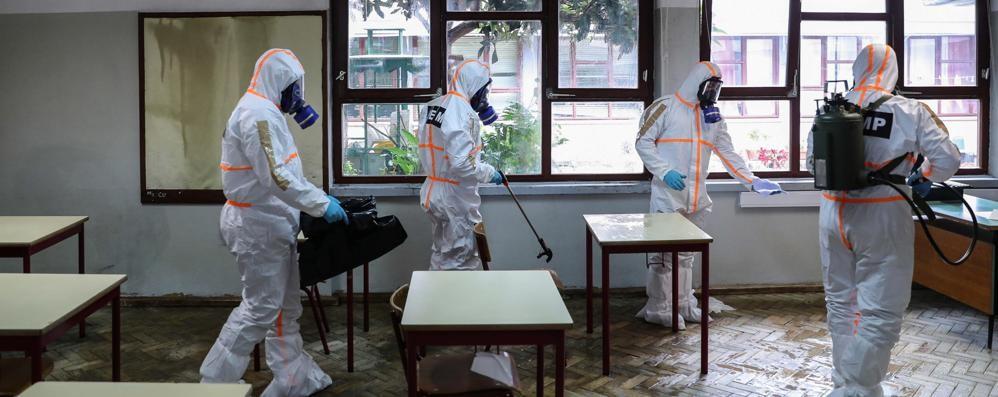 Si allenta la morsa del virus  In Svizzera nuove aperture