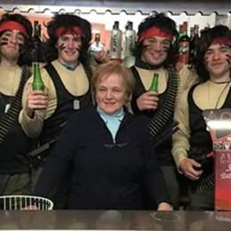 Al lavoro per riaprire il bar  Muore a 74 anni per un malore