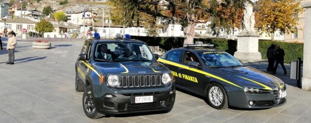 «Ha preso i soldi dell'assistita»  Sequestrati 90 mila euro ad avvocato