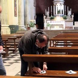 Riaprono le chiese, si torna a messa  In città ancora 43 funerali da celebrare